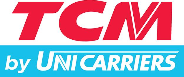 tcm forklift trucks